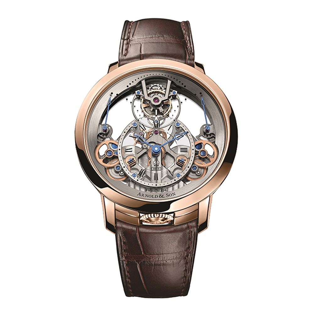 Arnold and Son 1TPBR.T01A