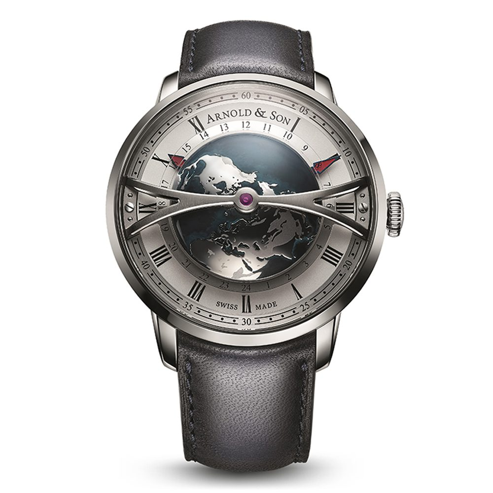 Arnold and Son 1WTAS.S01A.D137S