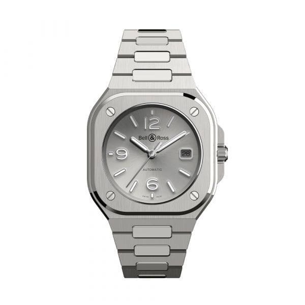 Bell and Ross BR05A-GR-ST/SST