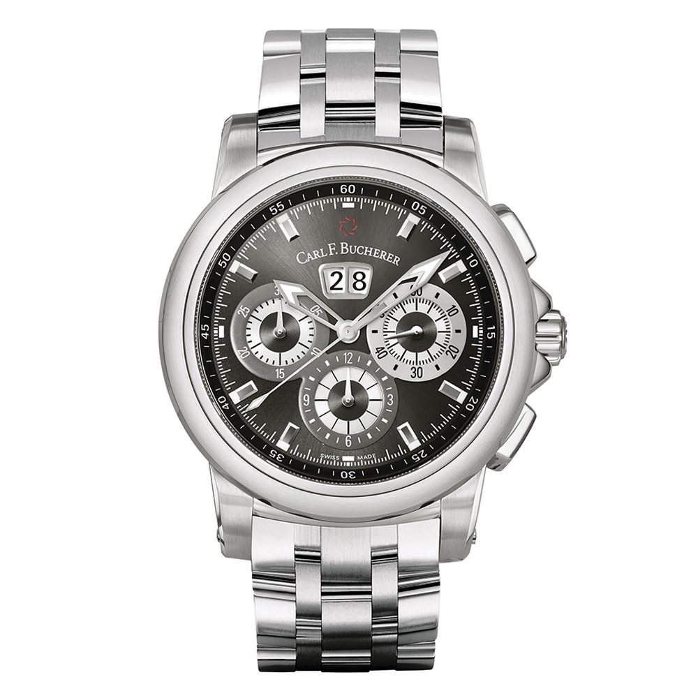 Carl F Bucherer 00.10624.08.33.21