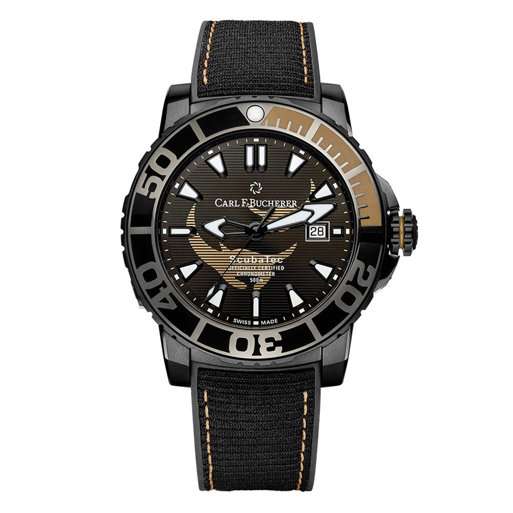 Carl F Bucherer 00.10632.28.33.99