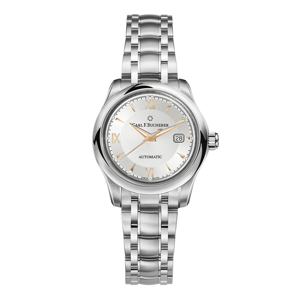 Carl F Bucherer 00.10911.08.15.21