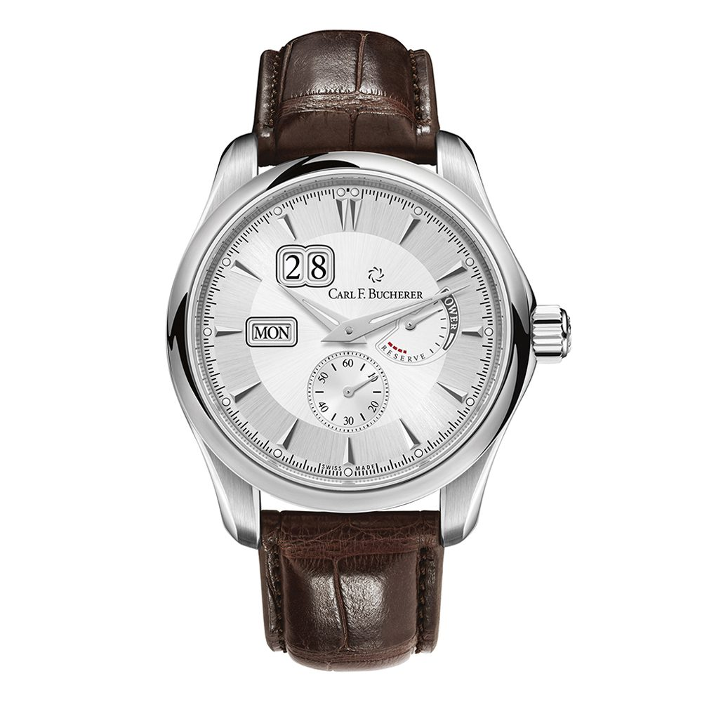 Carl F Bucherer 00.10912.08.13.01