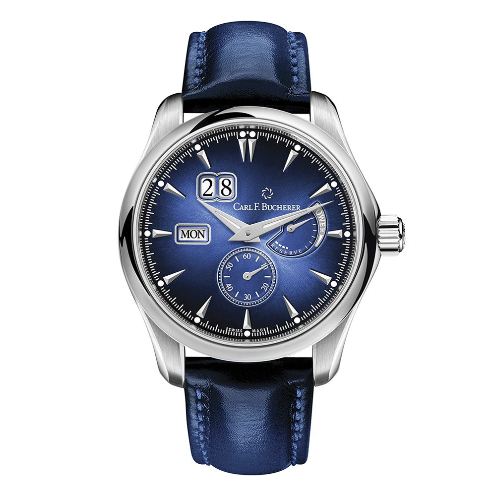 Carl F Bucherer 00.10912.08.53.01