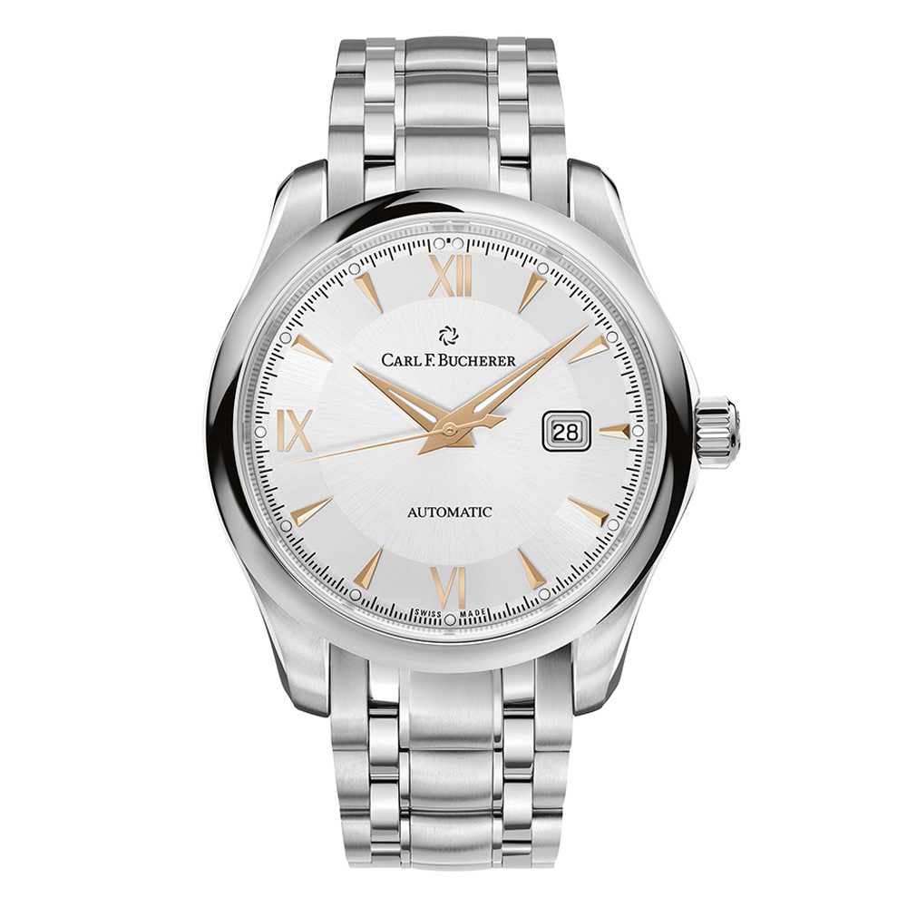 Carl F Bucherer 00.10915.08.15.21