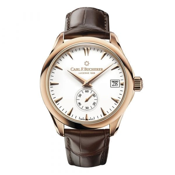 Carl F Bucherer 00.10917.03.23.01