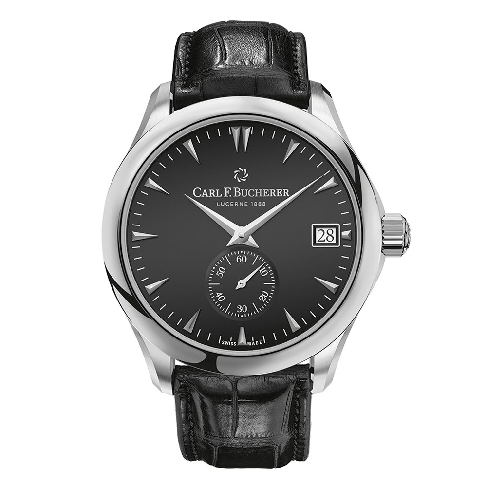 Carl F Bucherer 00.10917.08.33.01