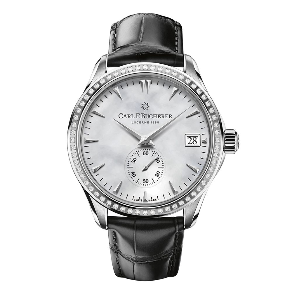Carl F Bucherer 00.10917.08.73.11