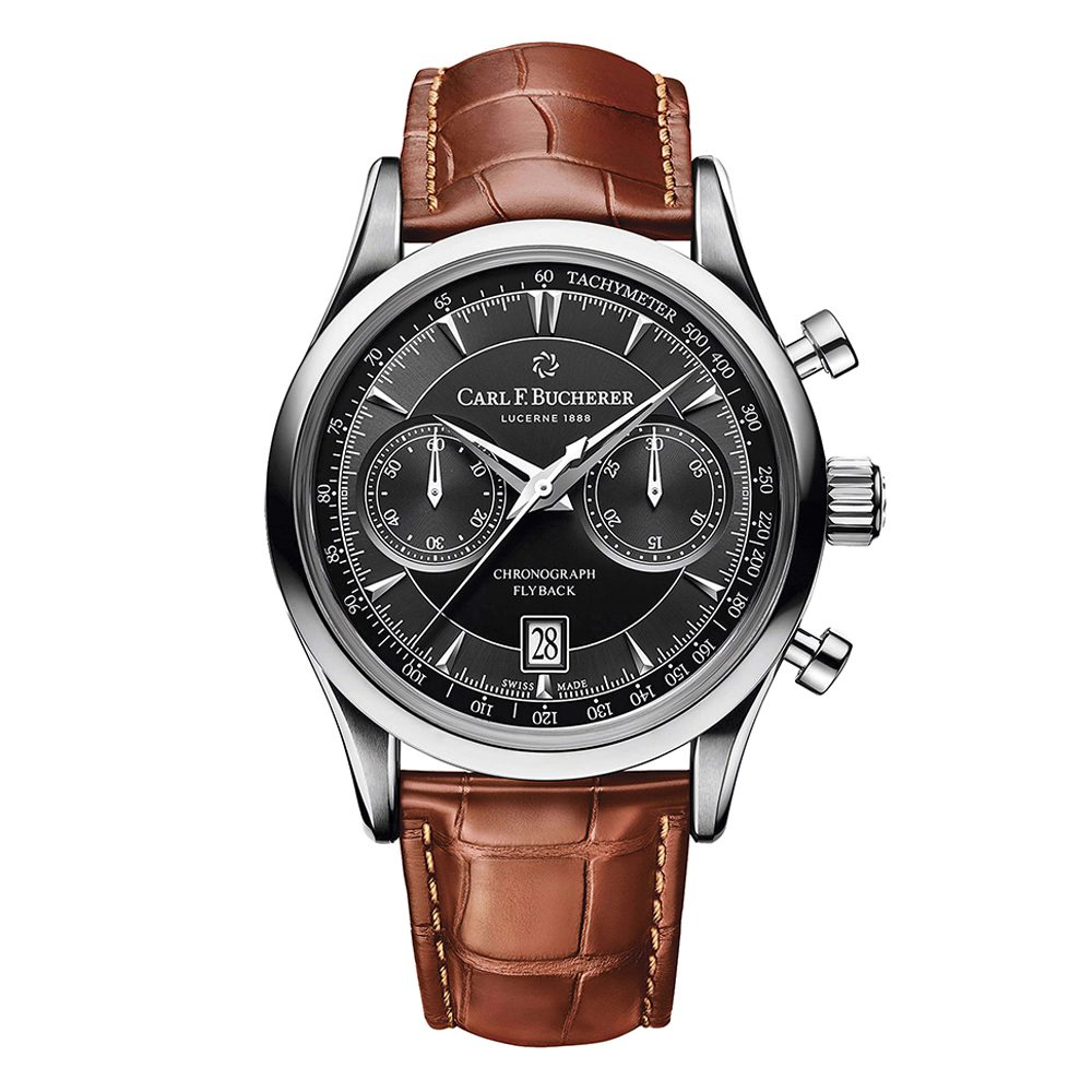 Carl F Bucherer 00.10919.08.33.01