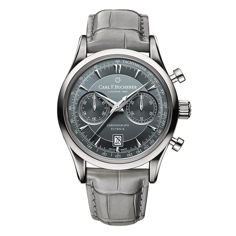 Carl F Bucherer 00.10919.08.93.01