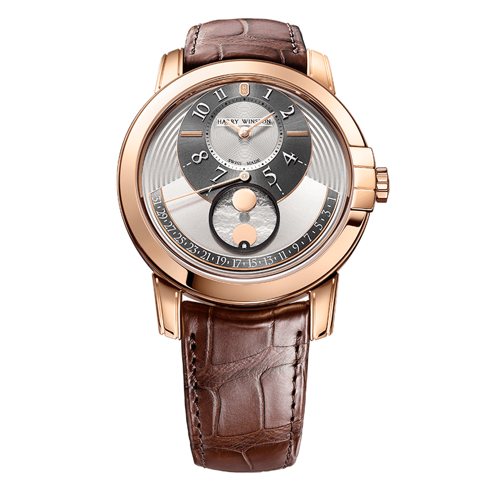 Harry Winston MIDAMP42RR001