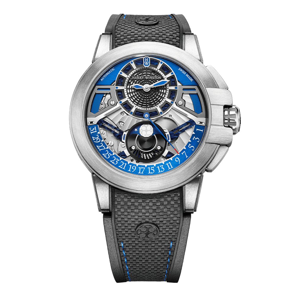 Harry Winston OCEAMP42ZZ001