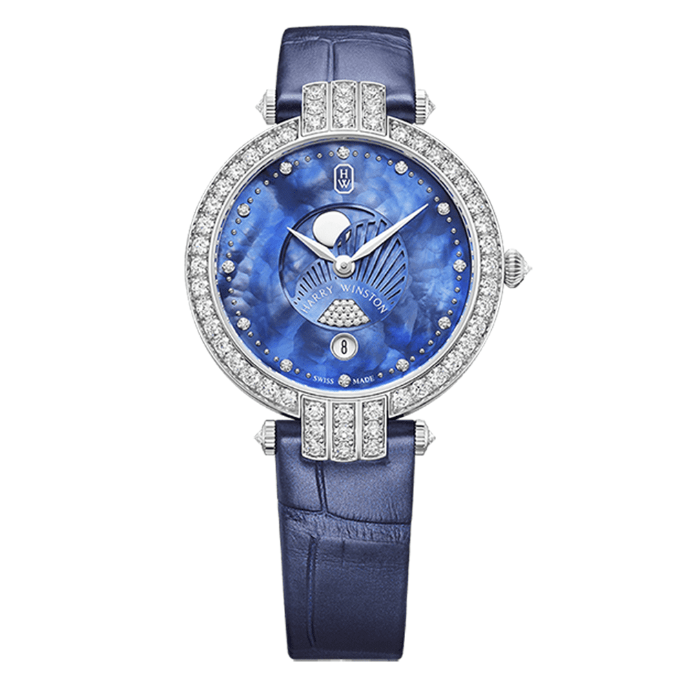Harry Winston PRNQMP36WW002
