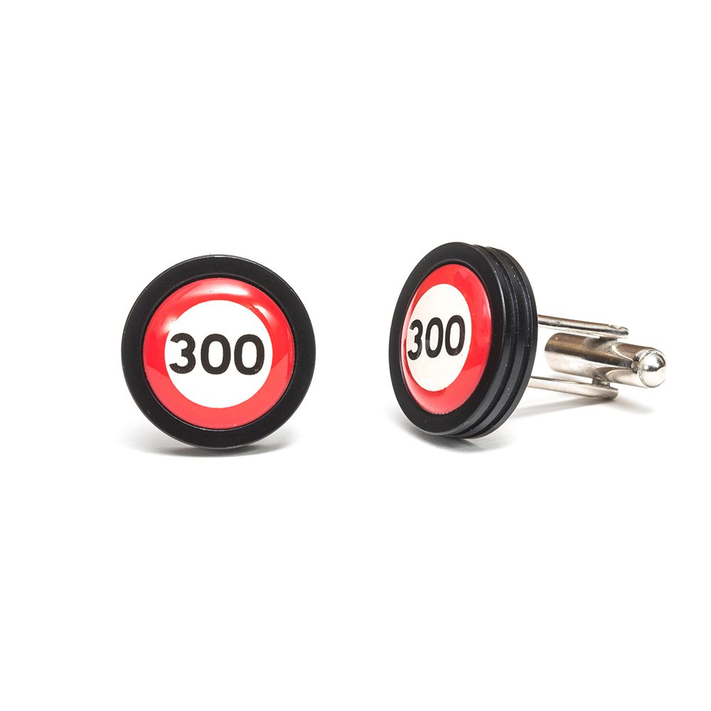 BRM Tire Cufflinks-1