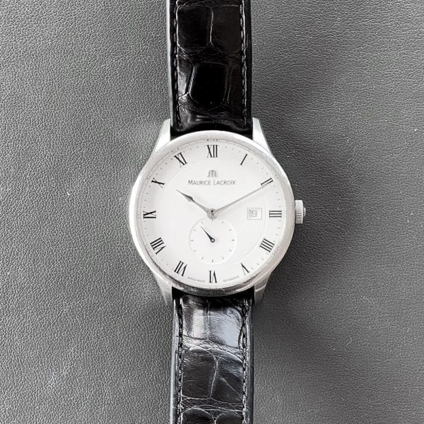 Maurice Lacroix MP6907-SS001-112-1