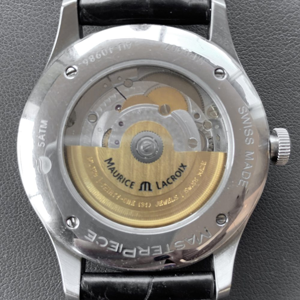 Maurice Lacroix MP6907-SS001-112-4