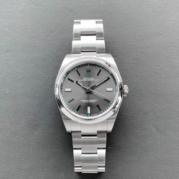 Used Rolex M114300-0001-1A