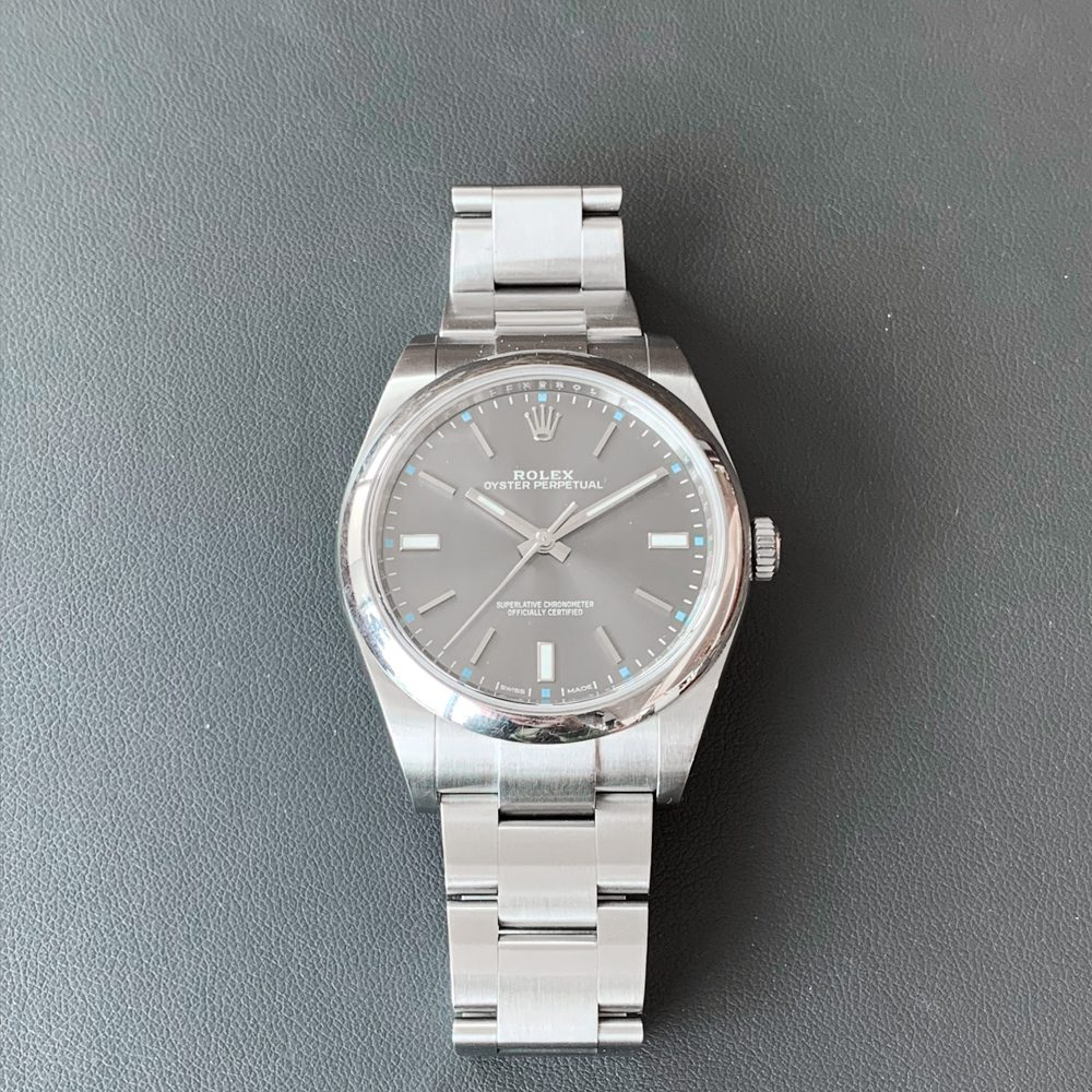 Used Rolex M114300-0001-2A
