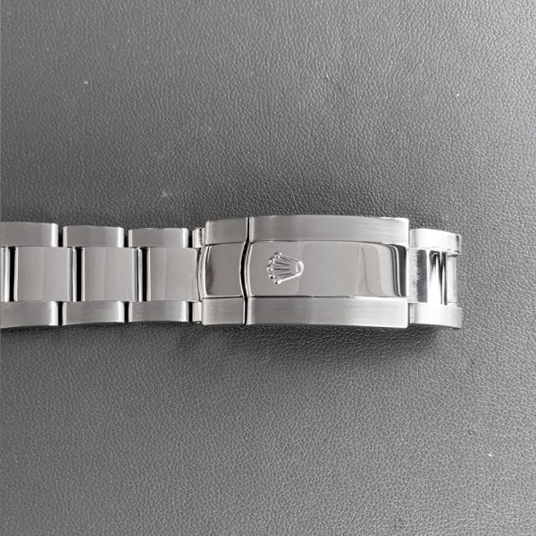 Used Rolex 116200-1D