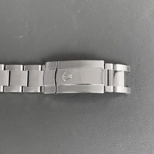 Used Rolex 116200-2D