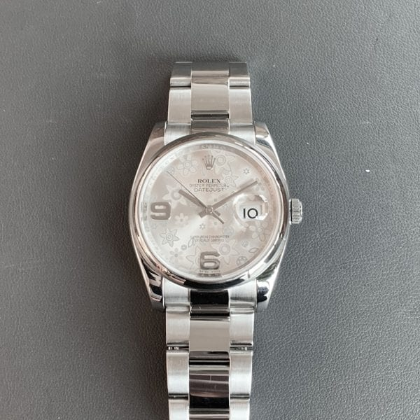 Used Rolex 116200-3A
