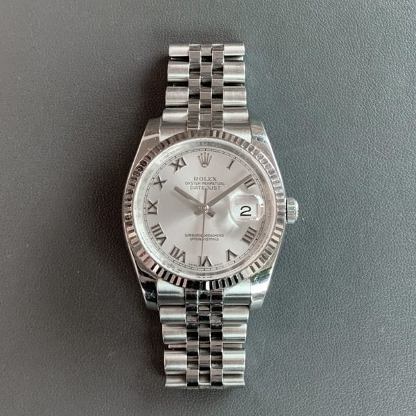 Used Rolex 116234-3A