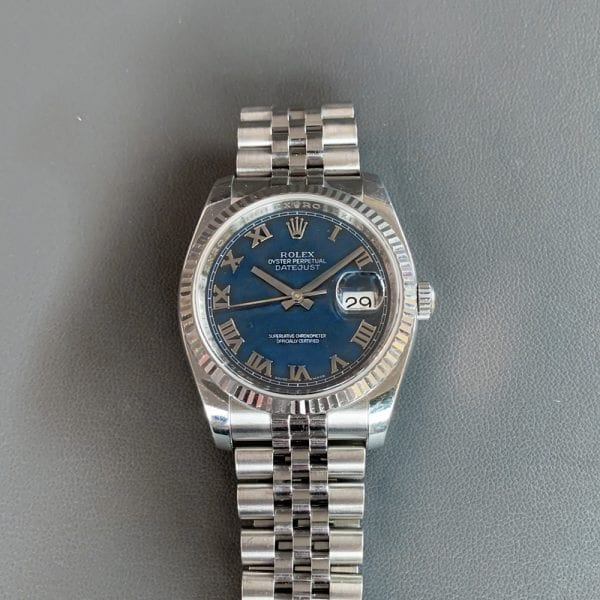 Used Rolex 116234-1A