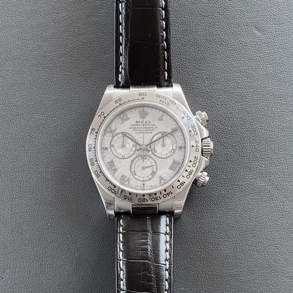 Used Rolex 116519-2A