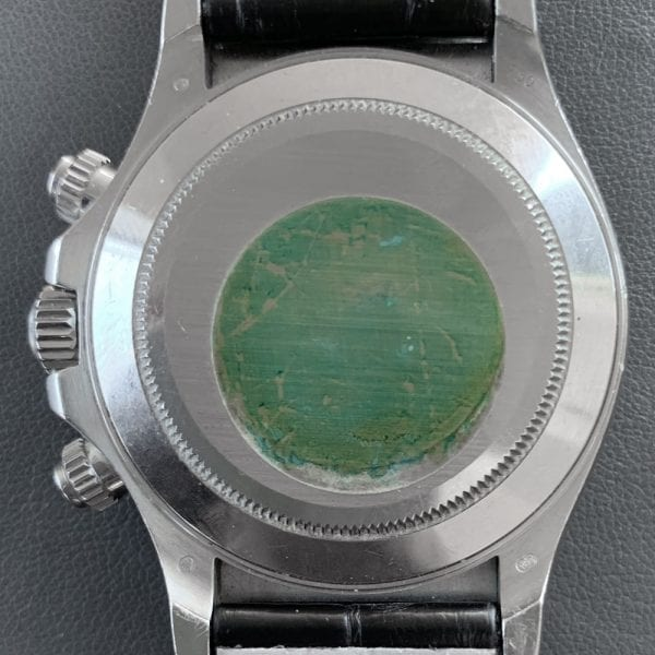 Used Rolex 116519-2D
