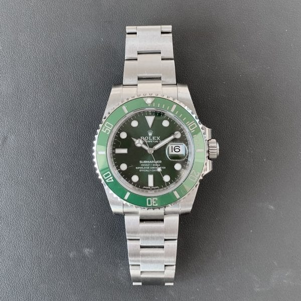 Used Rolex 116610LV-2A