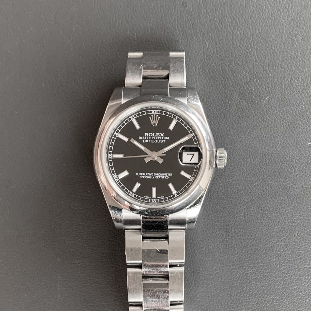 Used Rolex 178240-2A