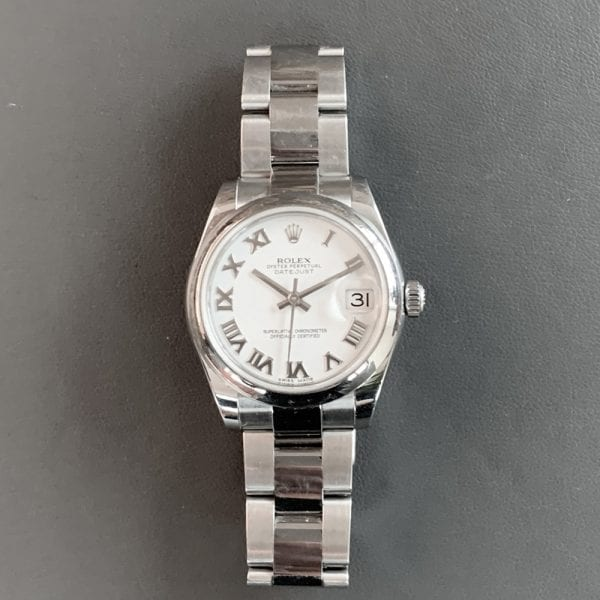 Used Rolex 178240-1A