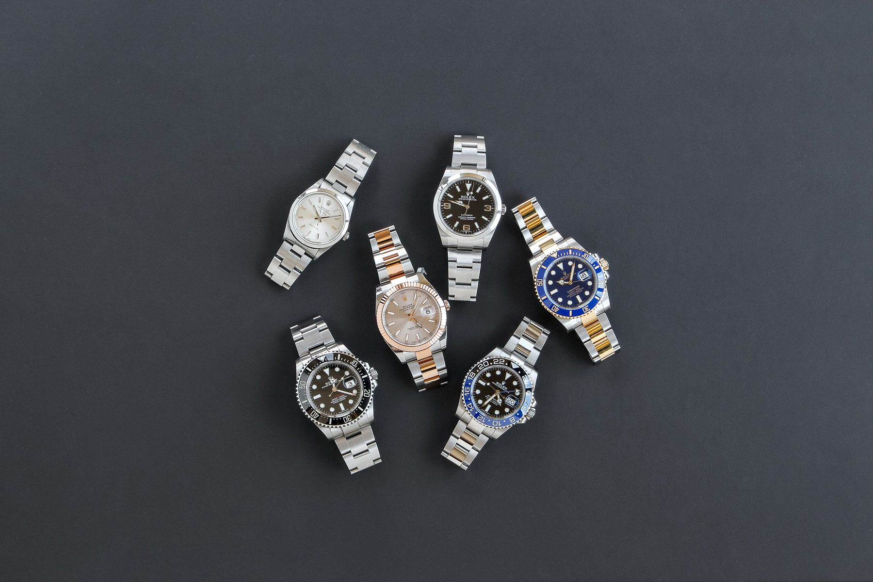 Sell and Trade Watches