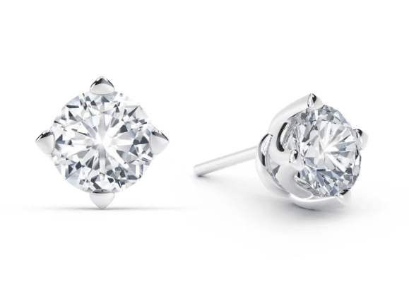 King Jewelers Private Selection Diamond Studs
