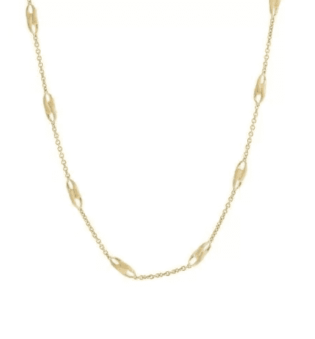 Marco Bicego Lucia Link Necklace