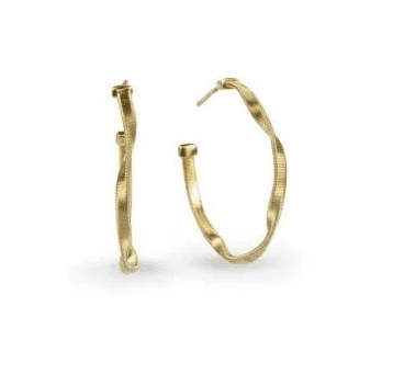 Marco Bicego Small Hoop Earrings