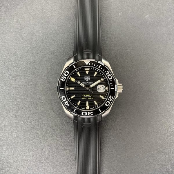 Used TAG Heuer WAY201A.FT6142_1