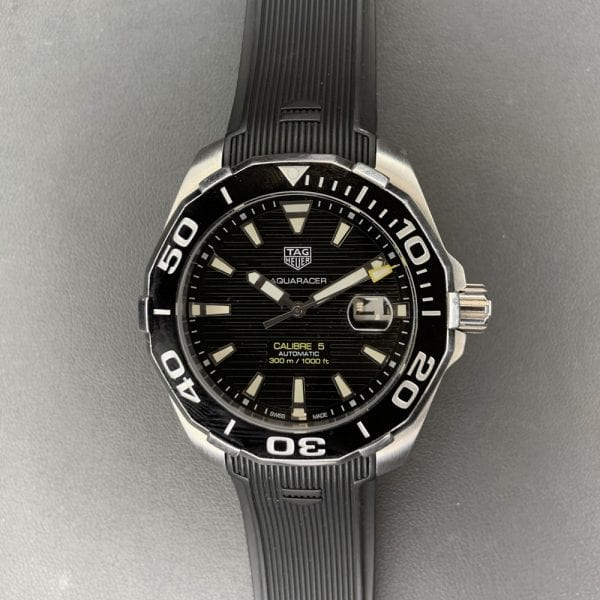 Used TAG Heuer WAY201A.FT6142_2