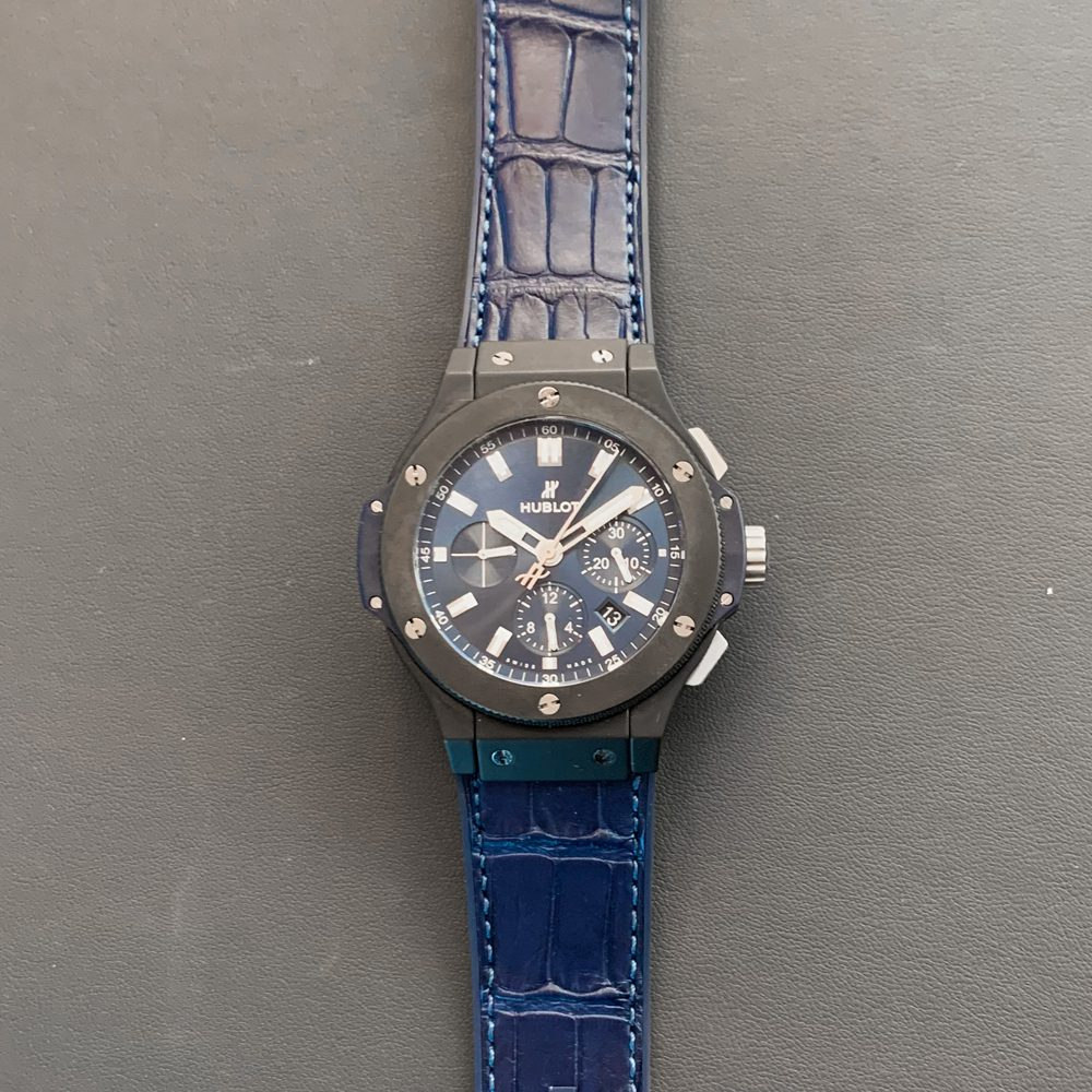 Used Hublot 301.CI.7170.LR_1
