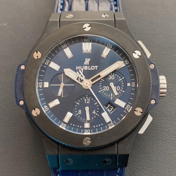 Used Hublot 301.CI.7170.LR_2