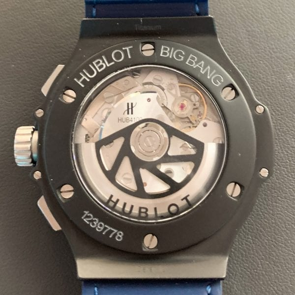 Used Hublot 301.CI.7170.LR_4