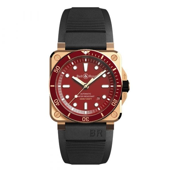 Bell & Ross BR0392-D-R-BR/SCA_2