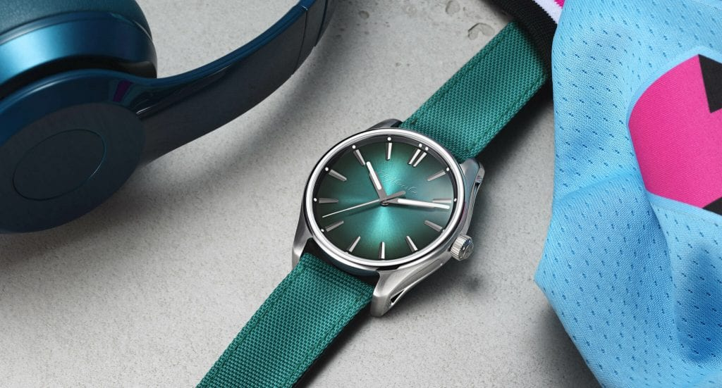 Our Favorite New Men's Blue Watches