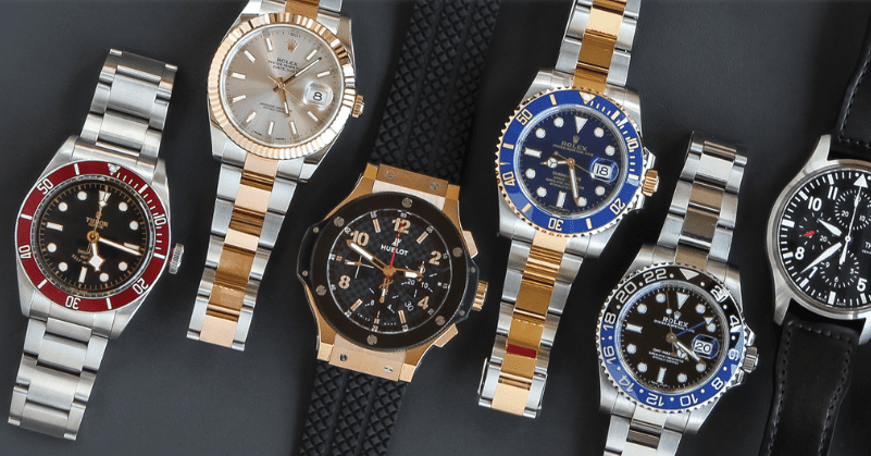 12th Annual Nashville Watch Fair Hosted by King Jewelers